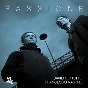 Battito d 39 ali javier girotto with francesco nastro - Battito d ali divano ...