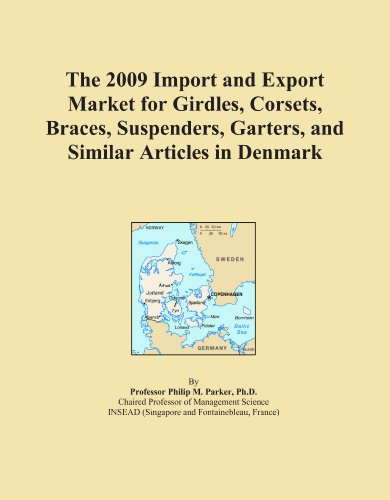 The 2009 Import and Export Market for Girdles, Corsets, Braces, Suspenders, Garters, and Similar Articles in Denmark