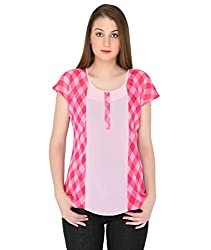 Fashion Tadka West Multi Casual Top For Women