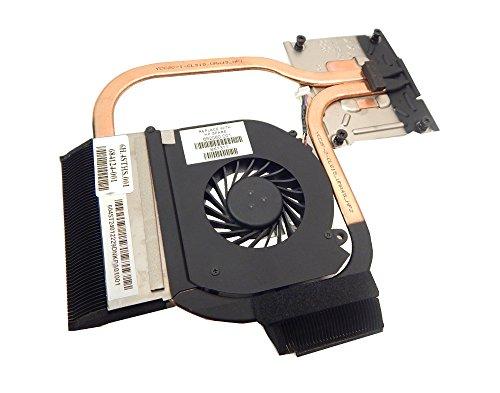 HP DV6 DV7 M7 Heatsink and Fan 684124-001 682060-001 (Hp Envy Dv7 Cooling Fan compare prices)
