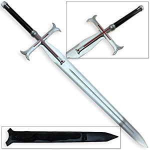 Buy SAO Liberator Heathcliff Knights of the Blood Leader (Kayaba Akihiko) by Swordsaxe
