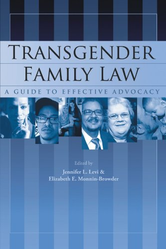 Transgender Family Law: A Guide to Effective Advocacy