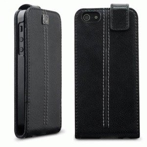 Marware - FlipVue for iPhone 5s Black