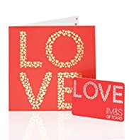 Love Gift Card