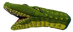 Alligator Oven Mitt