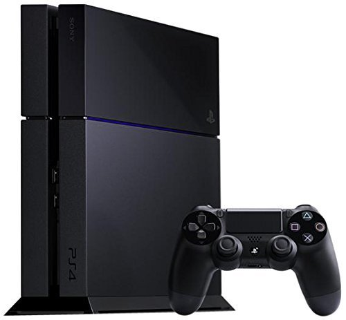Sony PS4 1TB Console - Ultimate Player Edition (Free Games: God of War and the Last of Us) By Amazon @ Rs.32,990