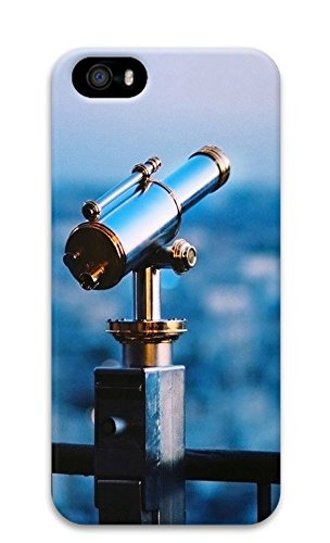 Iphone 5S Cases & Covers - Astronomical Telescope Custom Pc Soft Case Cover Protector For Iphone 5S