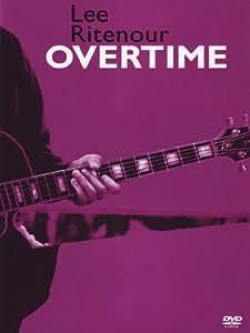 Overtime [DVD] [2005]