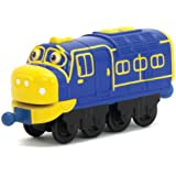 Chuggington StackTrack Brewster