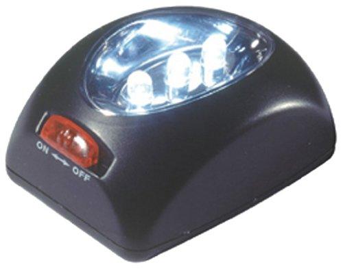 Innovative Lighting 005-5020-7 005 Series 3-White LED Portable Battery Light