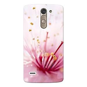 Mobile Back Cover For LG G3 Stylus (Printed Designer Case)