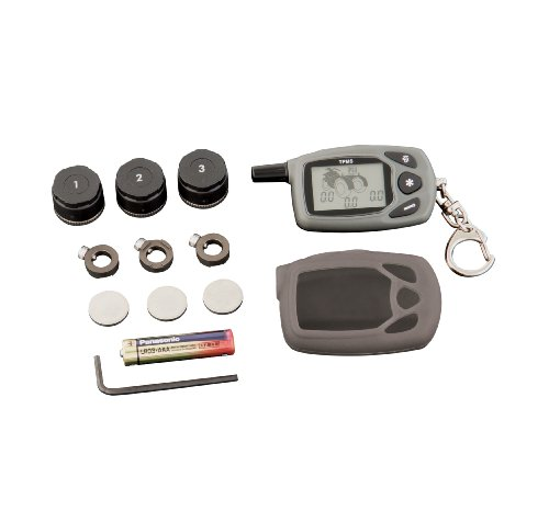Tiregard 13-316A Trike Tire Pressure Monitoring System