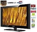 LCD-Fernseher 16/9 46 (116 cm) Full HD TNT HD, HDMI x3, USB 2.0 LE46A566 46 Zoll (116 cm) 16/9, Full HD -, HDMI x3, USB 2.0