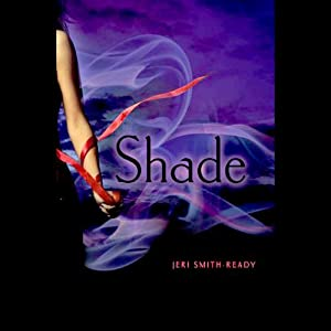 Shade Audiobook