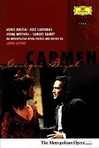 Georges Bizet - Carmen (NTSC)