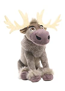 Disney Frozen Bean Sven Plush by Just Play