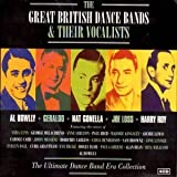 The Great British Dance Bands & Their Vocalistsby Various Artists