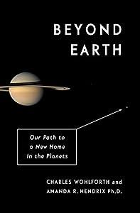 Beyond Earth Audiobook