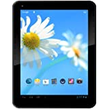 "TUVVA TeleTab 9.7"" Tablet PC - 3G, 1024x768 IPS Display, Dual Core 1.6GHz CPU, Android 4.1, Capacitive Touchscreen, 16GB Hard Disk"