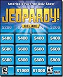 Jeopardy! Deluxe [Old Version]