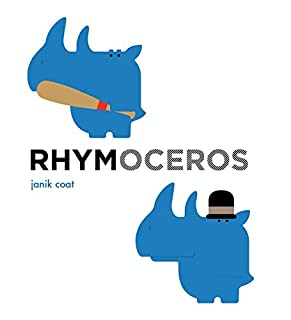 Book Cover: Rhymoceros