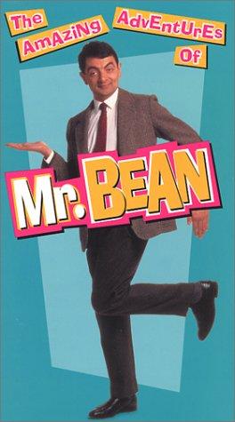 Mr. Bean Amazing Adv.