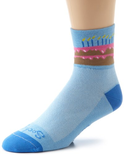 Buy Low Price SockGuy Men's Birthday Socks (B007FM4EF8)
