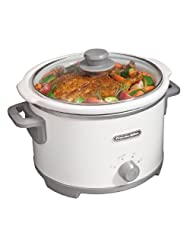 Proctor-Silex 33042 4-Quart Slow Cooker by Proctor+Silex
