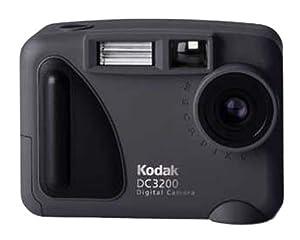 Kodak DC3200 1MP Digital Camera