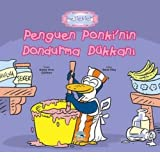 Meslekler - Penguen Ponki'nin Dondurma Dukkani