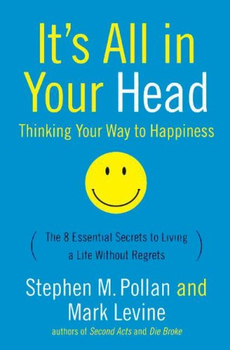 It's All in Your Head LP: Thinking Your Way to Happiness