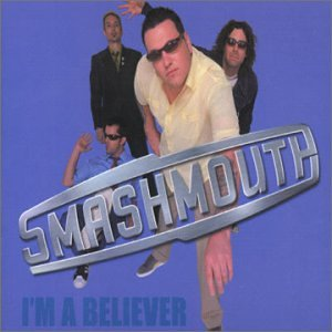 Smash Mouth - I