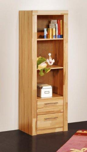 schrank kernbuche. Black Bedroom Furniture Sets. Home Design Ideas