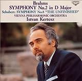 ブラームス:交響曲第2番 ニ長