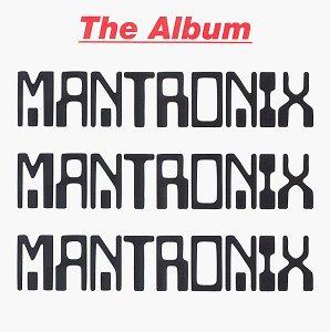 Mantronix The Album