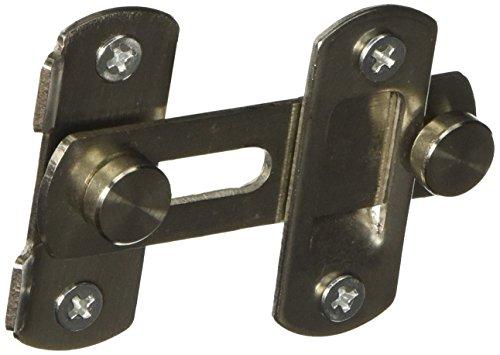 Cabinet Closet Stainless Steel Door Latch Catch 3