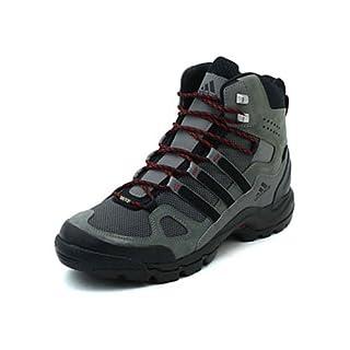 adidas(アディダス) RIFFLER M GX(リフラー M GX) U43957 ミッドシンダー/ブラック/リアルレッド