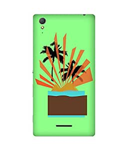 Nature (13) Sony Xperia T3 Case