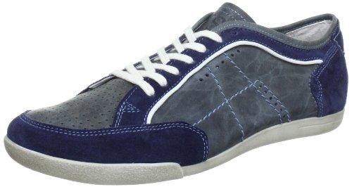 Josef Seibel Schuhfabrik GmbH Jack 01 Trainers Men blue Blau (shark/ocean 886) Size: 10 (44 EU)