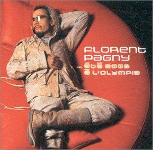 Florent Pagny - Ete 2003 a L