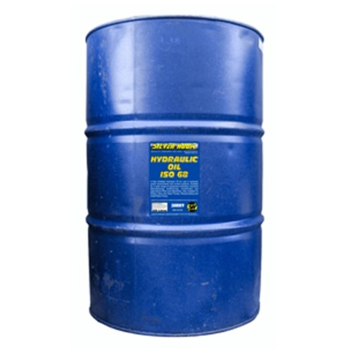 ISO 68 HYDRAULIC OIL 205 LITRE DRUM