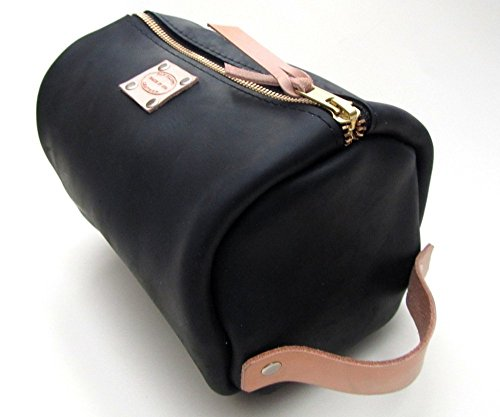 mens-black-leather-dopp-kit-can-be-personalized