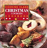 Cooking class Christmas cookies cookbook