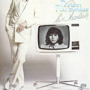 Daniel Balavoine - Le Chanteur - Format SACD hybride - Zortam Music