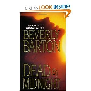 Dead by Midnight - Beverly Barton