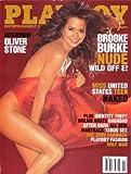 Playboy Magazine, November 2004