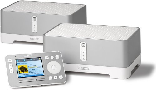 Sonos ZP100 Digital Music System Bundle (BU101)