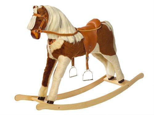 spielzeug pferd was alleine läuft