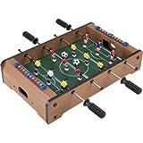 "20"" Mini Tabletop Foosball Soccer Table Game"