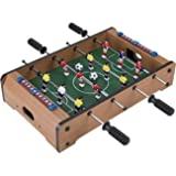 Tabletop Soccer Foosball Mini Game 20